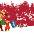 CHRISTMAS FAMILY MEMORIES