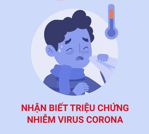 Triệu chứng COVID-19